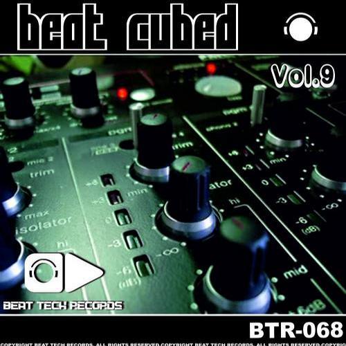 Album Art - Beat Cubed Vol.9