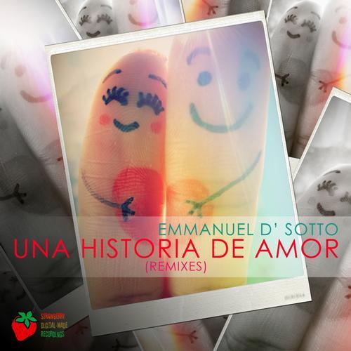 Album Art - Una Historia De Amor (Remixes)