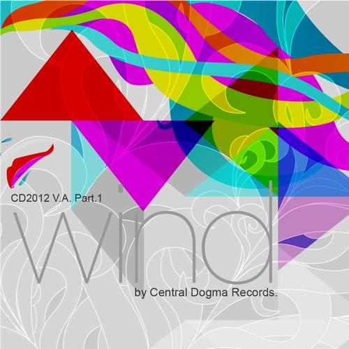 Album Art - WIND The First Element