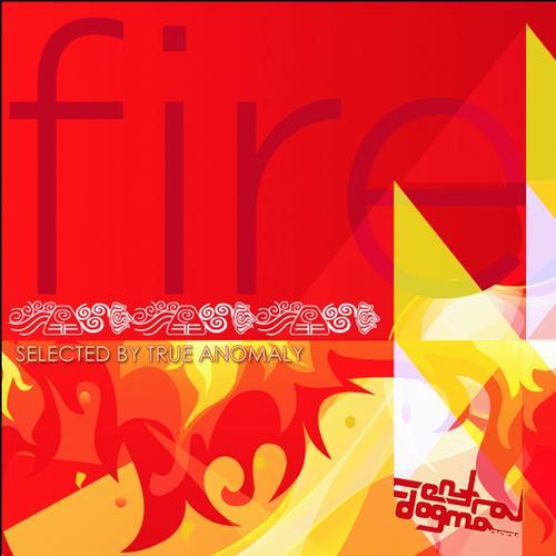 Album Art - FIRE The Second Element