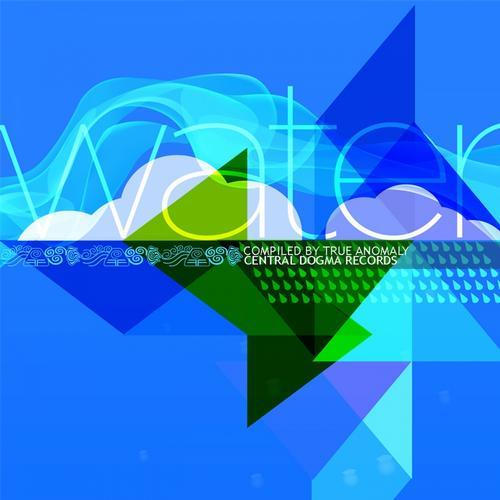 Album Art - WATER The Third Element