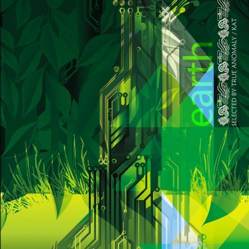 Album Art - Earth The Fourth Element