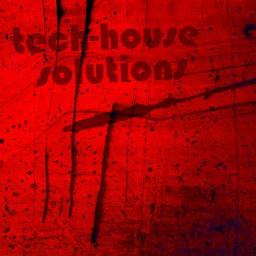 Tech House Solutions Album Art
