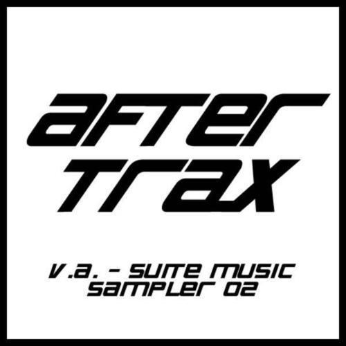 Album Art - After Trax Sampler 02
