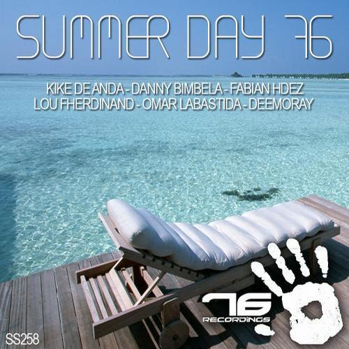Album Art - Summer Day 76