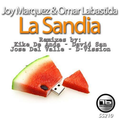 Album Art - La Sandia