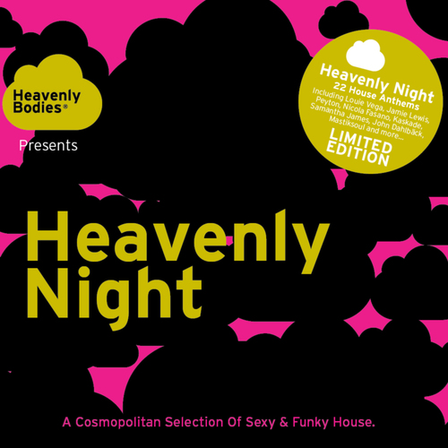 Album Art - Heavenly Night
