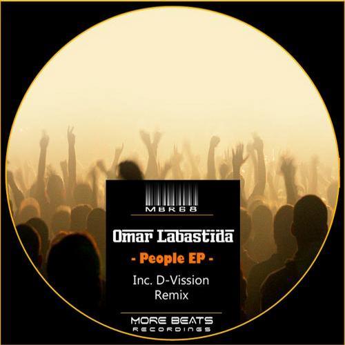 Album Art - People EP