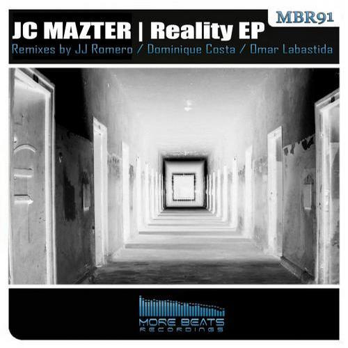 Album Art - Reality EP