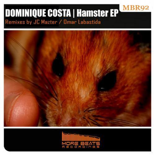 Album Art - Hamster EP