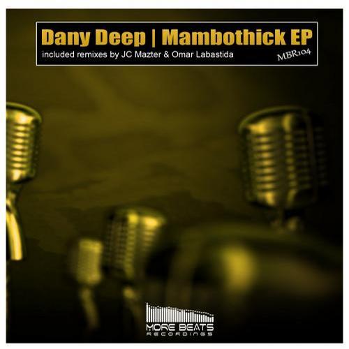 Album Art - Mambothick EP