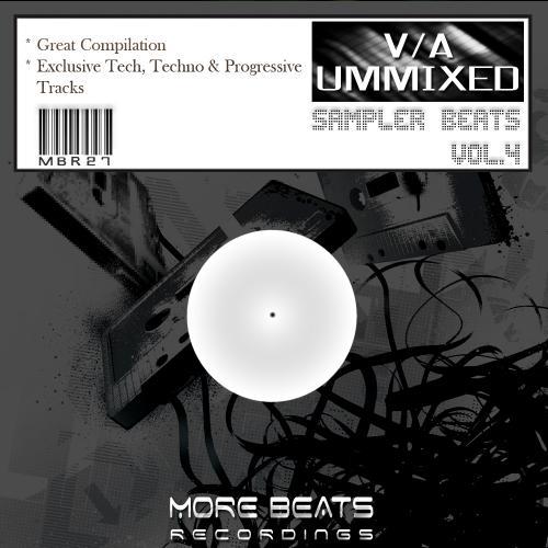 Album Art - Sampler Beats Vol4