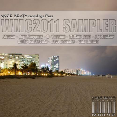 Album Art - WMC2011 Sampler
