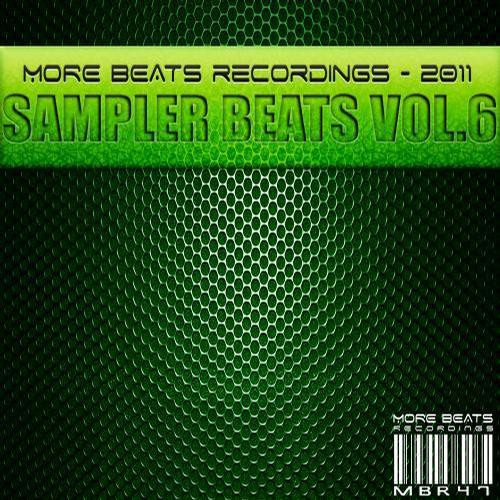 Album Art - Sampler Beats Vol. 6