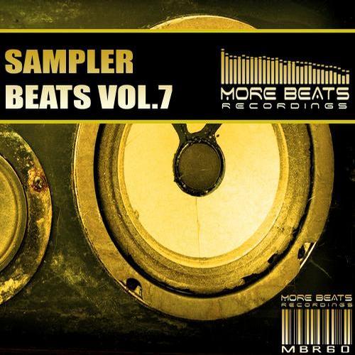 Album Art - Sampler Beats Vol. 7