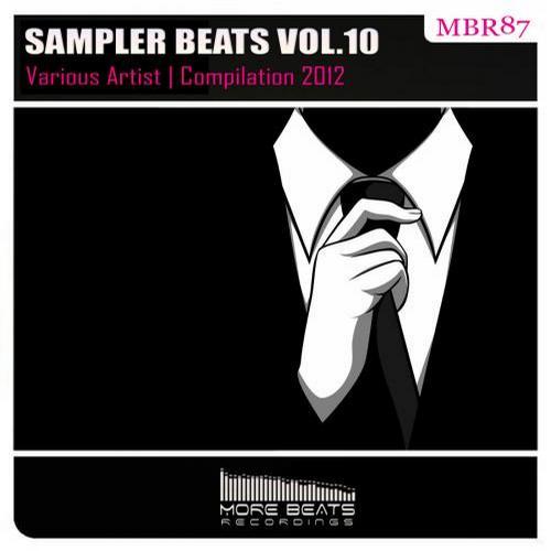 Album Art - Sampler Beats Vol.10