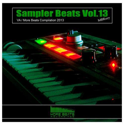 Album Art - Sampler Beats Vol.13