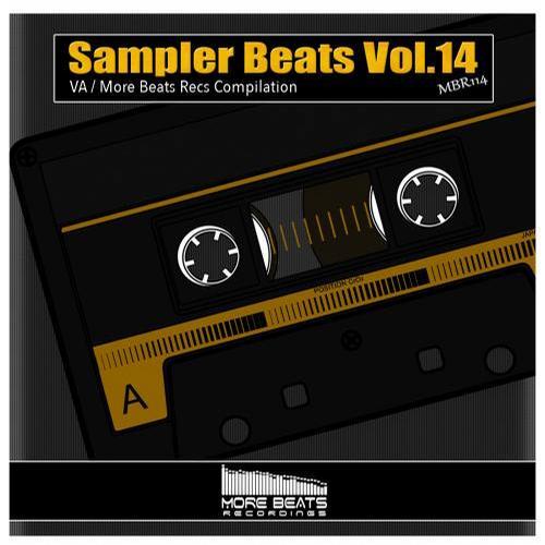 Album Art - Sampler Beats Vol.14