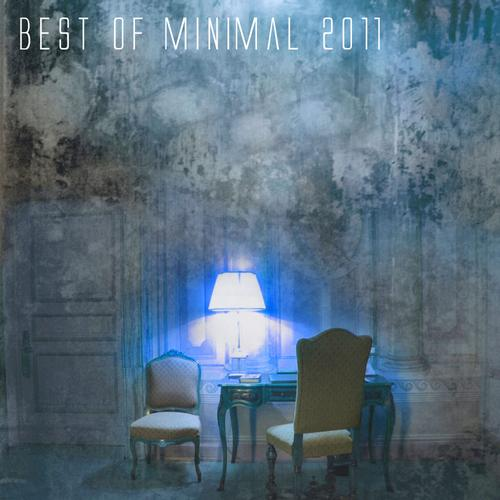 Album Art - Best Of Minimal 2011