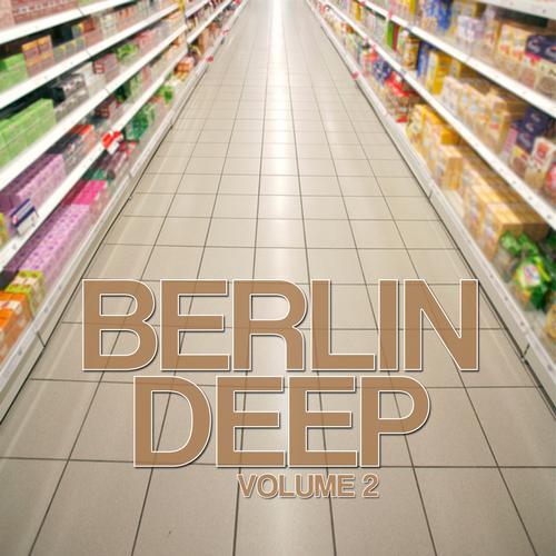 Album Art - Berlin Deep Volume 2