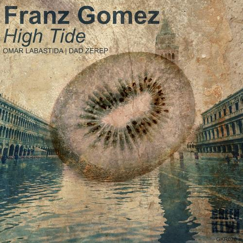 Album Art - High Tide