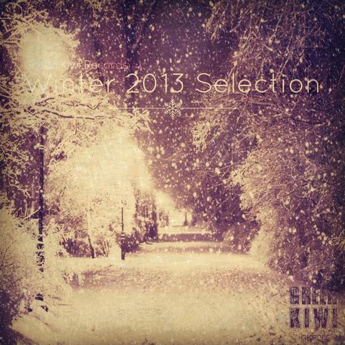 Album Art - Winter 2013 Selection