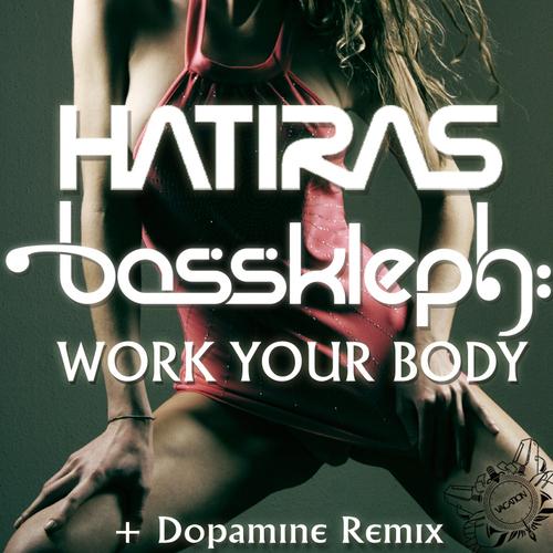 Album Art - Work Your Body