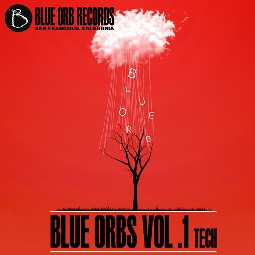Album Art - Blue Orbs Vol .1 Tech