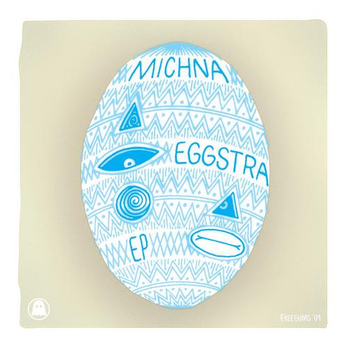 Album Art - Eggstra EP