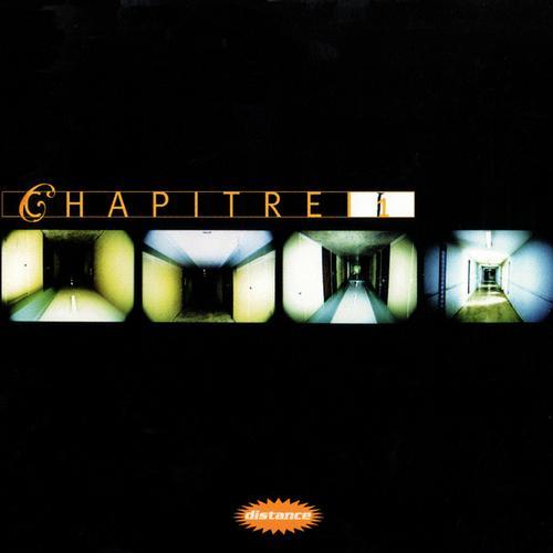 Album Art - Chapitre 1