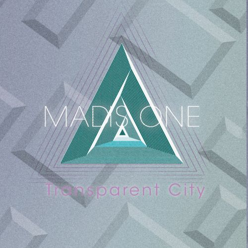 Album Art - Transparent City