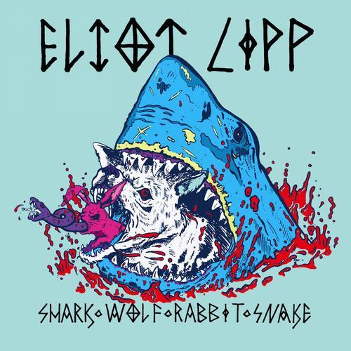 Album Art - Shark Wolf Rabbit Snake