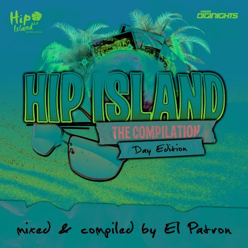 Album Art - Hip Island - The Compilation - Day Edition