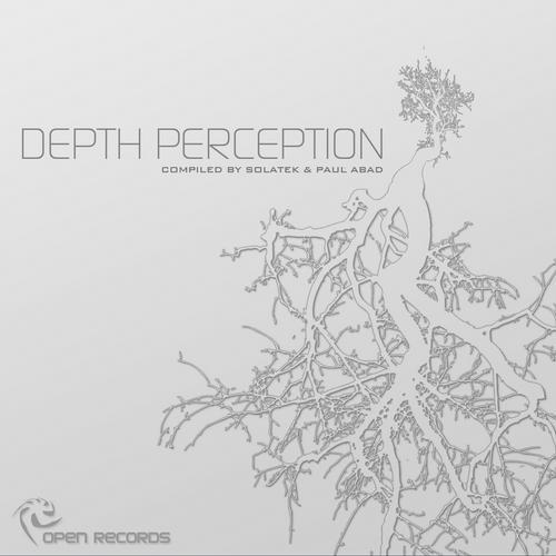 Album Art - Depth Perception