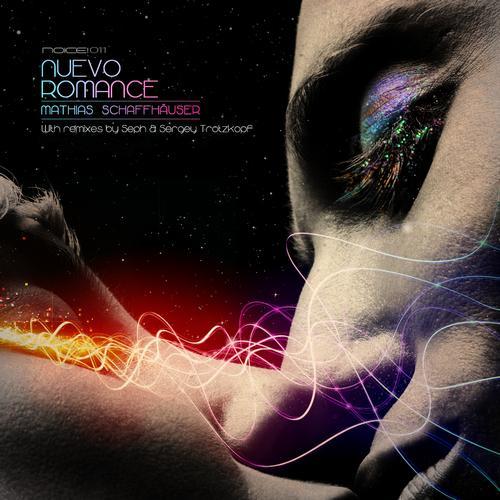 Album Art - Nuevo Romance