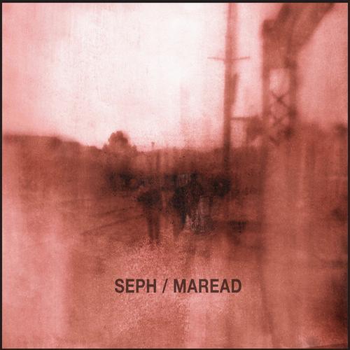 Album Art - Maread