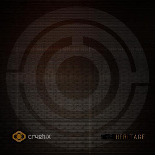Album Art - The Heritage