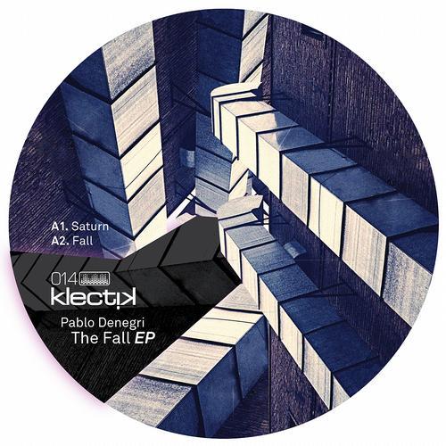 Album Art - Fall EP