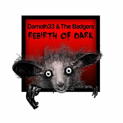 Album Art - Rebirth of Dark
