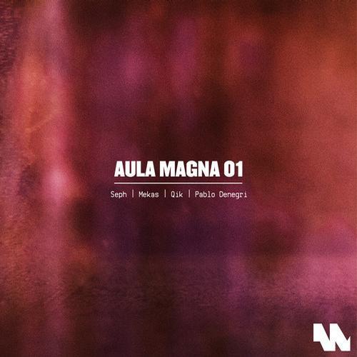 Album Art - Aula Magna 01