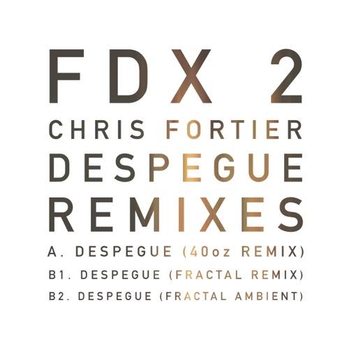 Album Art - Despegue (Remixes)
