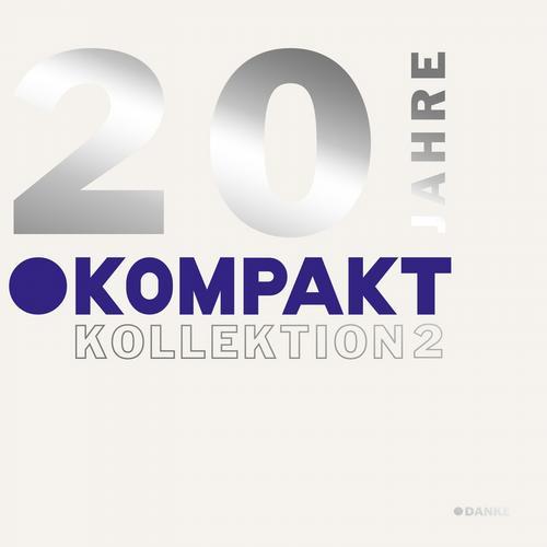 Album Art - 20 Jahre Kompakt / Kollektion 2