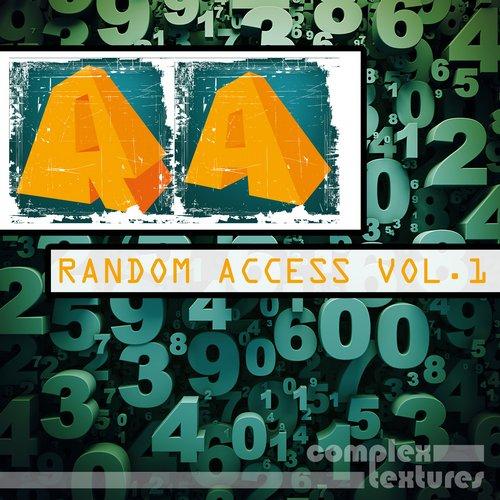 Album Art - Random Access, Vol. 1