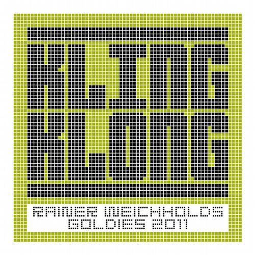 Album Art - Rainer Weichholds Goldies 2011