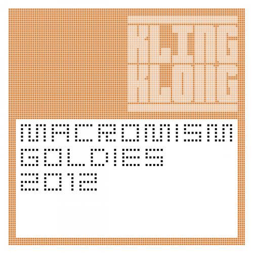 Album Art - Macromism Goldies 2012