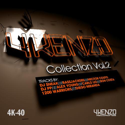 Album Art - Collection Vol. 2