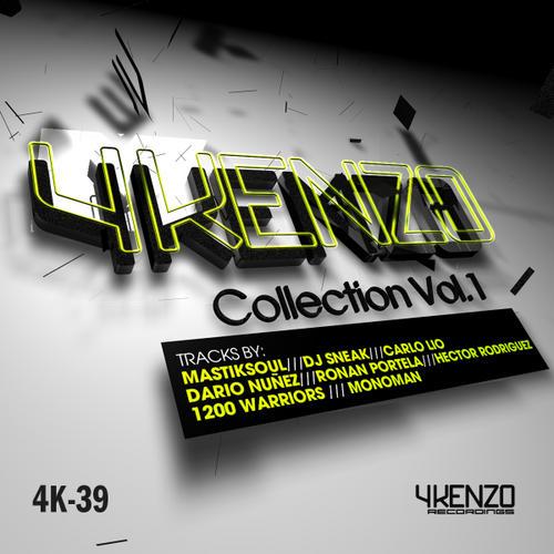 Album Art - Collection Vol. 1
