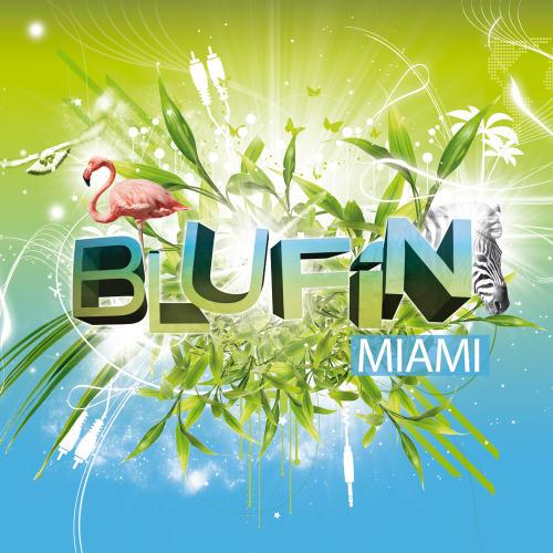 Album Art - Miami