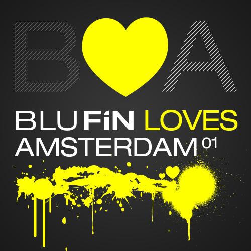 Album Art - Amsterdam
