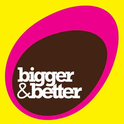Album Art - Bigger&Better: The Teggno 2 Year Birthday Album